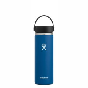 Hydro Flask Hydration Wide Mouth 20oz/591ml Cobalt