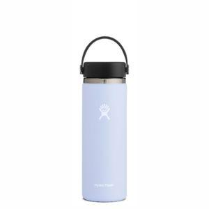 Hydro Flask Hydration Wide Mouth 20oz/591ml Fog