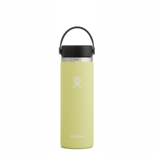 Hydro Flask Hydration Wide Mouth 20oz/591ml Pineapple