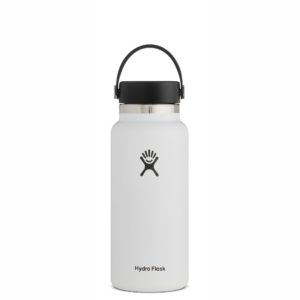 Hydro Flask Hydration Wide Mouth 32oz/946ml White