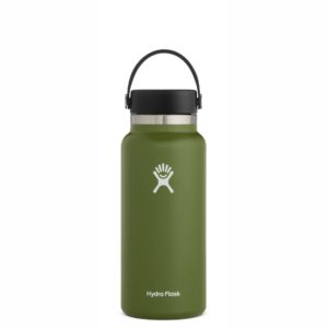 Hydro Flask Hydration Wide Mouth 32oz/946ml Olive
