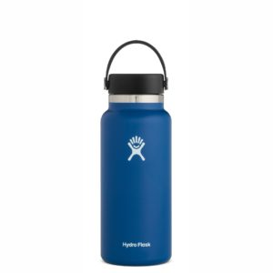 Hydro Flask Hydration Wide Mouth 32oz/946ml Cobalt