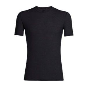Icebreaker Men's Anatomica Short Sleeve Crewe T-Shirt
