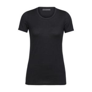 Icebreaker Women's Tech Lite Short Sleeve Crewe T-Shirt