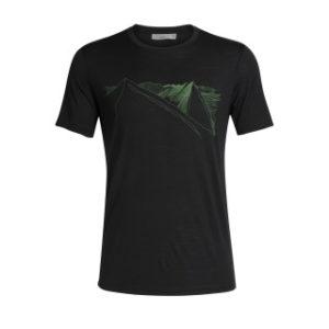 Icebreaker Men's Tech Lite Short Sleeve Crew T-Shirt