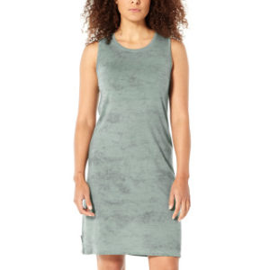 Icebreaker Women's Yanni Sleevelesss Dress