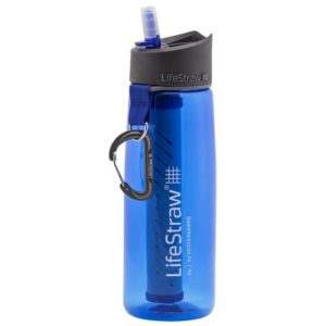 LifeStraw Go Bottle 2 Stage 650ml