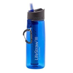 LifeStraw Go Bottle 2 Stage- 650ml